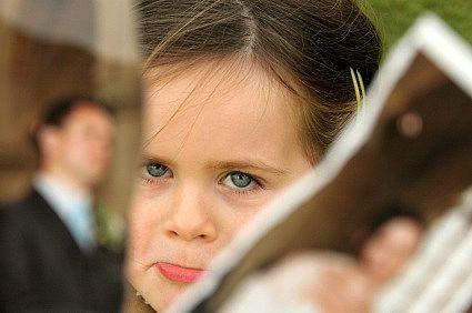 Separati, sì ad incontri con figli e nuovi partner